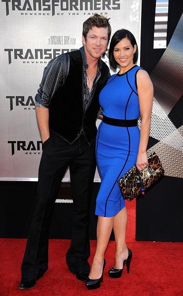 Who is Tiffany Fallon? Joe Don Rooney Wife And Net Worth