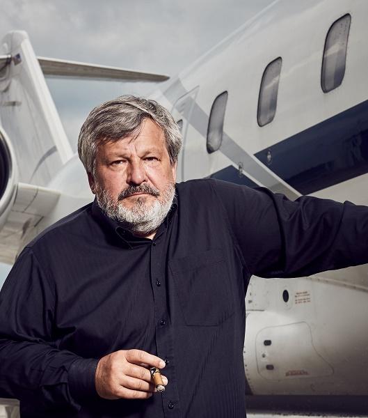 Nick Popovich Plane Crash, Is Airplane Repo Pilot Dead Or Alive?