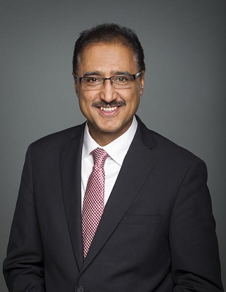 Who Is Amarjeet Sohi Edmonton Platform? Religion Wife and Ethnicity