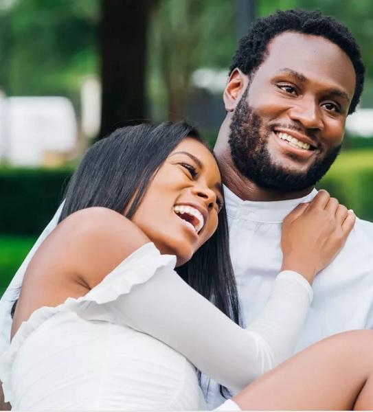 NFL: Who Is Latavius Murray Wife or Girlfriend? Meet His Wife Shauntay Skanes On Instagram