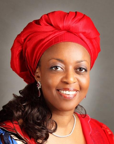 Diezani Alison-Madueke Biography and Children - Is She Dead?
